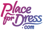 Place for dress